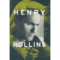 PORTABLE HENRY ROLLINS, THE(ISBN=9780375750007)
