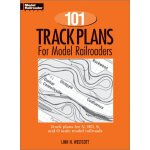 One Hundred and One Track Plans for Model Railroaders (Mode