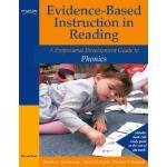 【预订】Evidence-Based Instruction in Reading: A Professional D