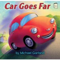 【预订】Car Goes Far
