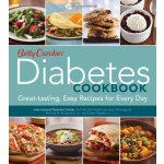 Betty Crocker Diabetes Cookbook: Great-tasting, Easy Recipe