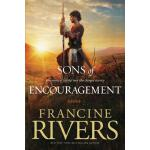 【预订】Sons of Encouragement: Five Stories of Faithful Men Who