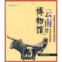 云南省博物馆/带你走进博物馆
