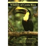 Field Guide to the Wildlife of Costa Rica (Corrie Herring H