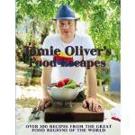 【预订】Jamie Oliver's Food Escapes Over 100 Recipes from the G