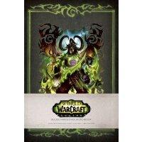 英文原版 World of Warcraft: Legion 魔兽世界:军团再临涂鸦本
