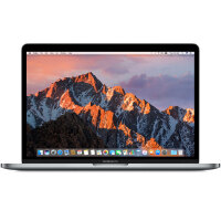 APPLE苹果 MacBook Pro (17年新款) MPXW2CH/A 13.3英寸笔记本电脑 Multi-Tou
