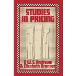 【预订】Studies in Pricing