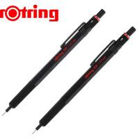 日本rotring红环500 绘图起稿铅笔制图自动铅笔0.3\0.5\0.7mm可选 0.5mm