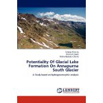 Potentiality Of Glacial Lake Formation On Annapurna South G