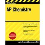 原版考试用书 AP Chemistry