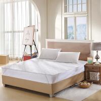 LOVO家纺 简约纤维床垫 1.2/1.5/1.8米床 两色可选 轻柔蓬蓬
