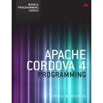 【预订】Apache Cordova 4 Programming 9780134048192