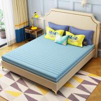 椰棕床垫1.8床垫椰棕硬垫棕垫折叠棕榈宿舍1.2米薄棕榈护脊1.5 1.8m