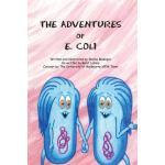 【预订】The Adventures of E. Coli