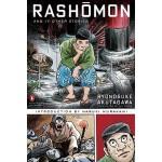 【预订】Rashomon and Seventeen Other Stories 9780140449709