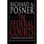 【预订】The Federal Courts: Challenge and Reform