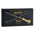 哈利波特魔杖宝典 英文原版 Harry Potter: The Wand Collection 精装