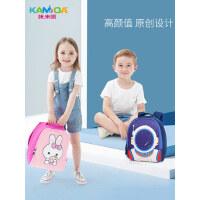 儿童书包幼儿园3-5岁男童宝宝入园书包 幼儿园公主小班韩版抖音