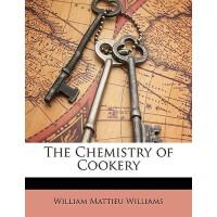 【预订】The Chemistry of Cookery 9781147752403