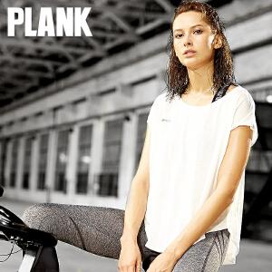 比瘦 套头宽松版运动T恤百搭防走光运动上衣跑步瑜伽健身上衣  PK027
