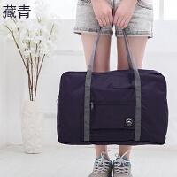 旅行包袋可套拉杆手提行李袋健身大容量轻便短途单肩男女折叠待产 大