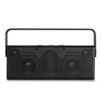 EDIFIER漫步者 M7蓝牙4.0 NFC功能防水尘便携音箱黑色