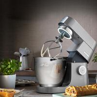 KENWOOD/凯伍德 KVL80厨师机家用和面机多功能揉面料理机KVL8300