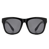 墨镜偏光太阳镜男士眼镜潮人司机镜开车蛤蟆镜长脸个性驾驶镜