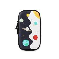 皮运动臂包手腕包跑步手机包苹果6华为OPPO男女身臂袋装备7p