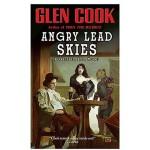 【预订】Angry Lead Skies A Garrett, P.I., Novel
