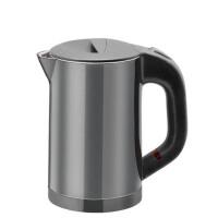 出国旅行电热水壶不锈钢欧洲便携迷你旅游电水杯