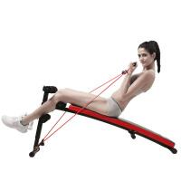 JUFIT居康 仰卧起坐健身器材家用多功能收腹器仰卧起坐板锻炼腹肌板JFF005AB多功能