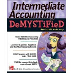 【预订】Intermediate Accounting Demystified