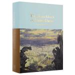 【中商原版】Collectors Library系列:巴黎圣母院 英文原版 The Hunchback of Notr