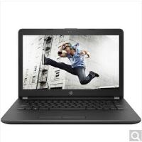 惠普(HP) 小欧系列i5第八代处理器 14英寸轻薄笔记本 HP14g-br100TX  2SL50PA i5-8250U/4G/500G/标配 win10