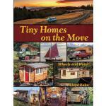【预订】Tiny Homes on the Move Wheels and Water
