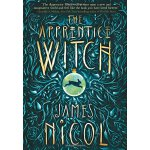 【预订】The Apprentice Witch 9781338118582