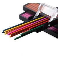 国产红环 Redcircle 0.5 0.72.0mm彩色活动铅芯 自动铅笔芯 替芯