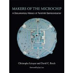【预订】Makers of the Microchip: A Documentary History of Fairc