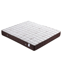 五星级酒店床垫床垫1.5米1.8m弹簧床垫乳胶软硬两用席梦思床垫