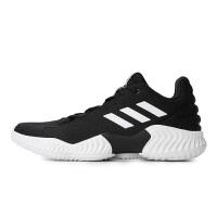 adidas/阿迪达斯 男鞋2018秋季新款运动鞋Pro Bounce实战防滑篮球鞋AH2673