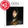 现货 英文原版 Goya 戈雅 作品集 西班牙浪漫主义画派 Taschen