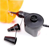 充气床垫打气筒 车载电动充气泵 冲放气垫床打气泵