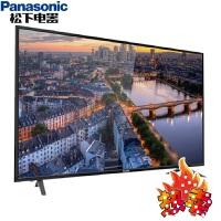 松下(Panasonic)TH-55EX500C智能网络平板电视机55英寸HDR4K超高清液晶电视黑色