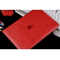 ipad4保护套全包1458 1416 1395外壳子平板3电脑2皮套世帆家SN9364 mini1/2/3 红色