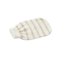 【超级品牌日】网易严选 日式棉麻搓澡手套