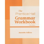 【预订】The Prentice Hall Grammar Workbook