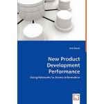 【预订】New Product Development Performance