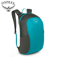 OSPREY 18升皮肤包超轻户外背包防泼水压缩随身包可折叠双肩包